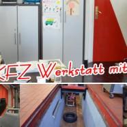 Ihre KFZ Werkstatt mit Pfiff
